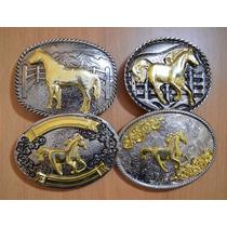Kit 4 Fivelas P/ Peao De Rodeio Country Cowboy Promoção !!!