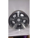 Rin 15 Aluminio Chevrolet Blazer 4x2 1995/2002 12368865