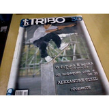 Revista Tribo Skate Nº30 Pouco Gasta