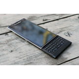 Celular Blackberry Priv 4glte Android 32gb Hexa Core Negro