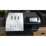 Impressora Hp 251dw Semi Nova Completa 300 Paginas