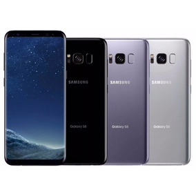 Samsung Galaxy S8 Plus Dual Sim 4g Libre Meses Sin Intereses