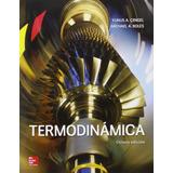 Libro Termodinamica Cengel Boles 8 Edicion Ingenieria Yunus