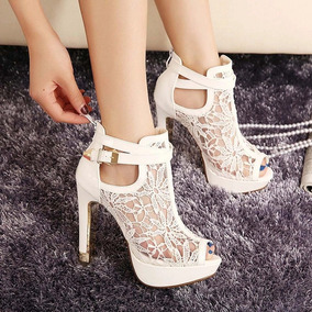 Sapato Feminino Importado *frete Grátis*
