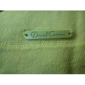 Sweater Buzo Daniel Cassin Nuevo Sin Uso
