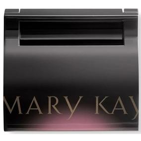 Estojo Compacto (vazio) Mary Kay + Brinde