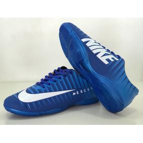 Chuteira Tenis Futsal Nike Mercurial