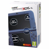 Nintendo New 3ds Xl Flasheada 5 Juegos Y Free Shop