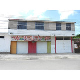 Se Vende Local Comercial En Palo Negro, Codflex 17-12132 Dlr