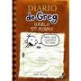 Libro Diario De Greg Hazlo Tú Mismo
