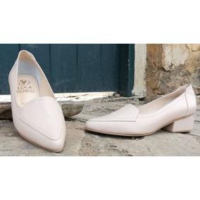 Zapato Mujer Lola Rossi Referencia Atenas - Tacones