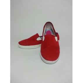 Zapatos Casuales Damas