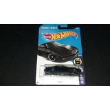 Hot Wheels Kitt Knight Rider El Auto Increible 1/64