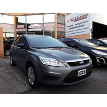 Ford Focus Exe Style 1.6l 4p 2011 Impecable