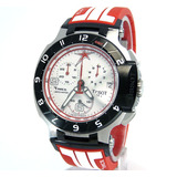 Tissot T-race Nicky Hayden 2013 Limited Edition Chronograph