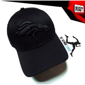Gorra Nfl Broncos Denver Color Negro Unitalla 45e89ac0a65