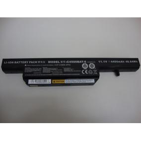 B450 - Bateria Notebook Philco 14d-p723lm - Semi Nova