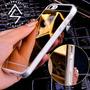 Forro De Lujo Elegante Para Iphone 4 Y 4s