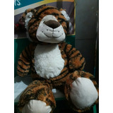 Peluche Tigre Nuevo 70 Cm