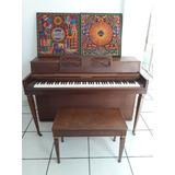 Piano Vertical Usado