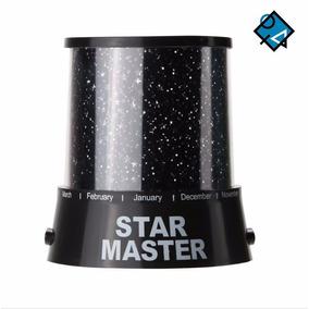 Star Master Proyector Led De Estrellas - Envío Gratis
