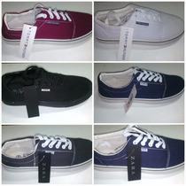 Zapatos Vans adidas, Zara Y Tommy 35-45 Somos Tienda Fisica