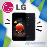 Celular Lg K8 Homologado En Arcotel, Garantía Con Iva