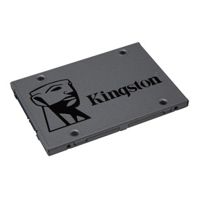 Disco Hd 480g Kingston Ssd Uv500 Sata3 2.5 Op
