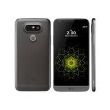 Celular Lg G5 H860n Lte Gris Pantalla 5.3 , 24mp