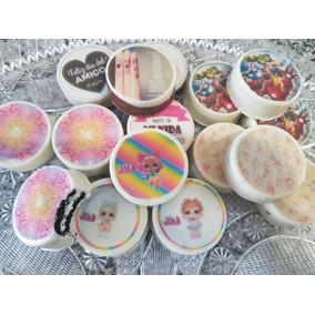 Oreo Bañadas En Chocolates Personalizadas!!souvenirs