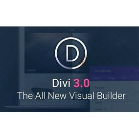 Arsenal - Elegant Themes: Divi Builder + 18 Bônus