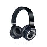 Auriculares Bluetooth Con Micrófono + Sd Mtk K3405 Novogar