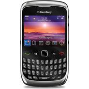 Celular Blackberry 9300 Curve 3g Wifi Liberado Plata