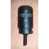 Bomba Motor De Limpia Parabrisas Mercedes Benz.