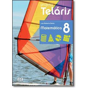 Projeto Teláris - Matemática - 8º Ano