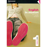English In Motion 1 - Students Book + Workbook - Richmond