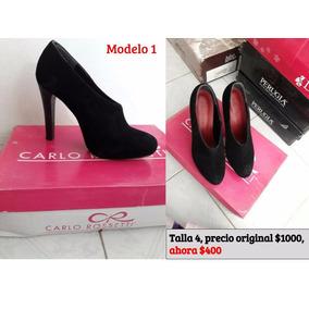 Bazar Zapatos Semi-nuevos En Caja!