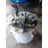 Tina Motor Y Caja De Lavadora Sansug 6 Kilos