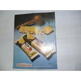 Publicidad 1977 Turron De Mani Namur Georgalos Balero