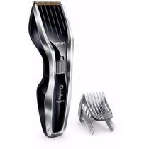 Cortacabello Y Barba Philips Cuchillas De Titanio Hc5450