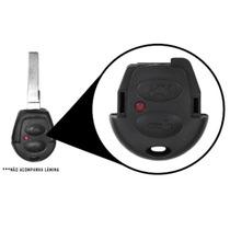Capa Para Telecomando Chave Gol/fox/parati/saveiro/santana