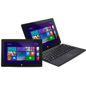 Notebook 2 Em 1 Atom Quad Core 16gb 10 Windows Zmax Daten