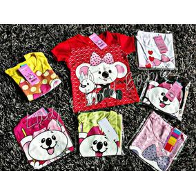 Blusa Lilica Ripilica Baby Look Camiseta
