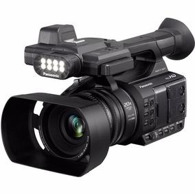 Filmadora Panasonic Ag Ac30 Full Hd Avccam Pronta Entrega Nf
