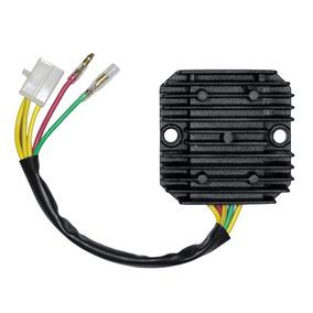 Regulador Retificador De Voltagem Nx4 Falcon 400 Chiaratto