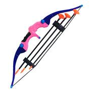 Arco Flecha Infantil Ninos Set Juguete New Cod 0199 Bigshop