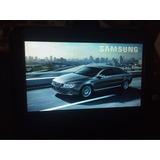 Gps Automotivo Tela 4.3 Samsung Tv Digital Atualizado S/caix