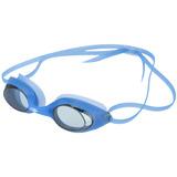 14119359aa271 Óculos De Natação Piscina Mormaii Snap Azul E Fumê