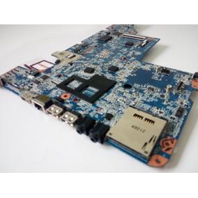 Tarjeta Madre Motherboard Compaq Cq42 Amd Ddr3 P/refacciones