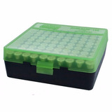 Caja Para Municion Mtm Case-gard P-100- 9mm Y Similares
